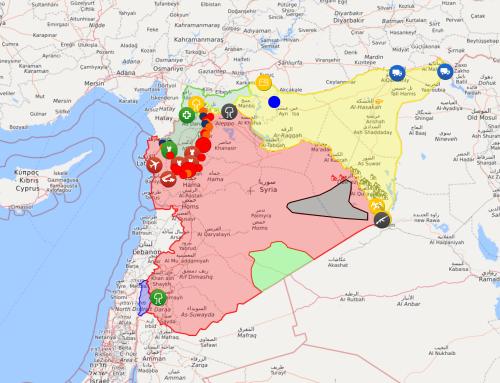Turchia come ago della bilancia nel futuro della Siria